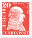 Freiherr vom und zum Stein (200. Geburtstag)