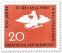 Adler mit Krone und Zepter (250 Jahre Rechnungshof)