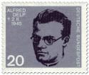 Briefmarke: Alfred Delp