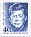 John F. Kennedy (1. Todestag)