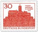Wartburg Eisenach (Zuflucht Luthers)