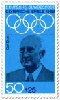 Carl Diem (Sport-Organisator)