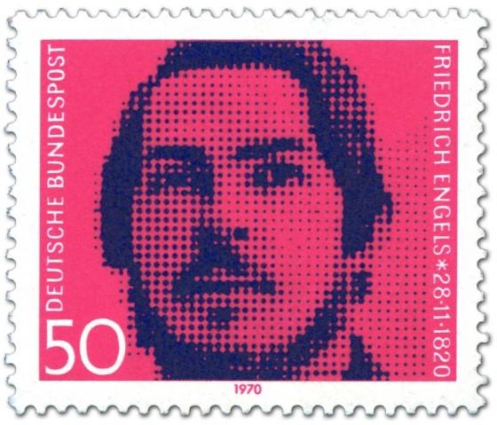 Friedrich Endels (1820–1895) - Publizist und Sozialist