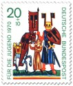 Ritter Wolfram von Eschenbach