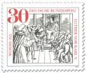 Wormser Reichstag: Martin Luther vor Karl V.