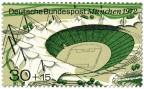 Olympiastadion München 1972