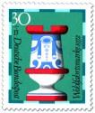 Briefmarke: Turm (Schachfigur)
