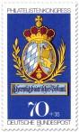 Briefmarke: Posthausschild Kurpfalz-Bayern