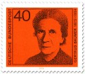 Gertrud Bäumer (Frauenrechtlerin)