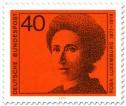 Rosa Luxemburg Sozialistin