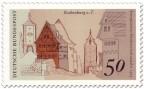 Rothemburg ob der Tauber (Siebersturm, Plönlein)