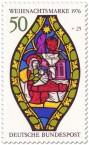 Maria und Jesus zu Weihnachten