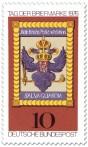 Posthausschild der kaiserl. Reichspost-Expedition
