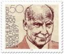 Briefmarke: Friedrich von Bodelschwingh (Theologe)