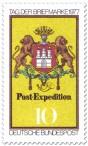 Post-Expedition Hamburg (Tag der Briefmarke)
