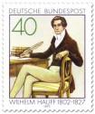Wilhelm Hauff, Märchenerzähler