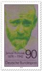 Briefmarke: Janusz Korczak Kinderarzt