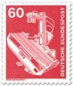 Briefmarke: Röntgengerät
