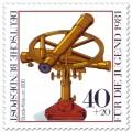 Borda-Kreis um 1800 (historisches Fernrohr)
