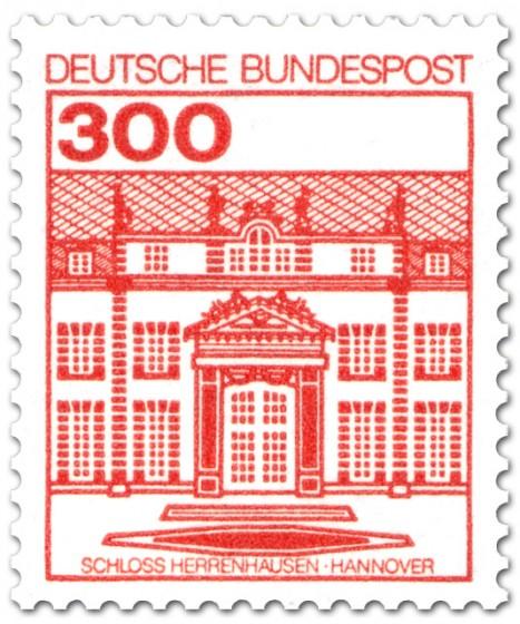 Hannover Schloss Herrenhausen