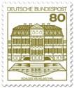 Briefmarke: Schloss Wilhelmsthal