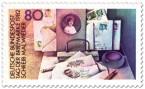 Briefmarke: Schreib mal wieder (Tag der Briefmarke)