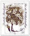 Briefmarke: Schweizer Mannsschild