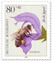 Briefmarke: Honigbiene