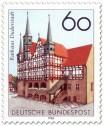 Briefmarke: 750 Jahre Rathaus Duderstadt