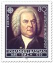 Johann Sebastian Bach (Komponist), 1985
