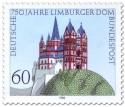 Briefmarke: 750 Jahre Limburger Dom