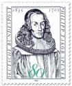Philipp Jakob Spener (Begründer der Heraldik)