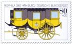 Postkutsche (Gelber Wagen)