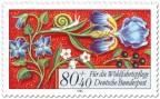 Wohlfahrts-Briefmarke