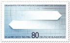 Briefmarke: 25 Jahre OECD