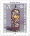 Briefmarke: Reichsadlerhumpen