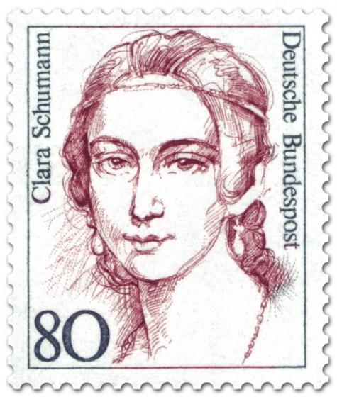 Clara Schumann (Pianistin)