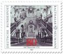 Barock-Treppenhaus von Balthasar Neumann (Baumeister)