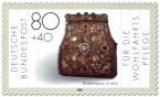 Briefmarke: Bursenreliquiar