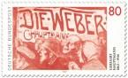 Briefmarke: Plakat