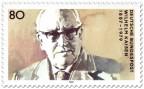 Briefmarke: Wilhelm Kaisen Politiker