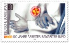 100 Jahre Arbeiter-Samariter-Bund