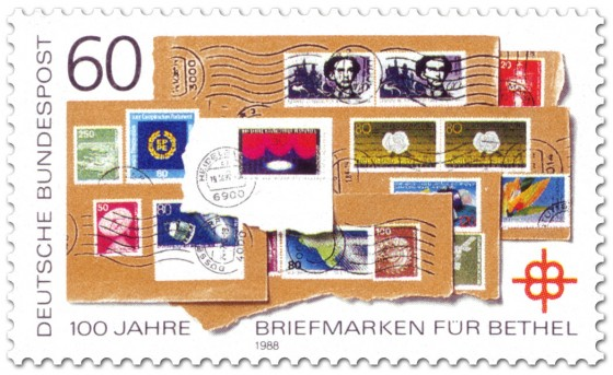 Nationale Briefmarkenausstellung