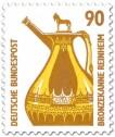 Briefmarke: Bronzekanne Reinheim
