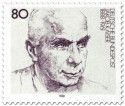 Briefmarke: Jakob Kaiser (Politiker)