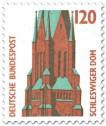 Briefmarke: Schleswiger Dom