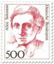 Briefmarke: Alice Salomon (Sozialreformerin)