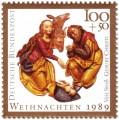Geburt Christi von Veit Stoß (Aufl. 9.236.300)