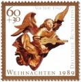 Musizierender Engel von Veit Stoss (Aufl. 7.233.800)