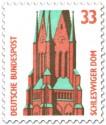 Briefmarke: Schleswiger Dom (33)